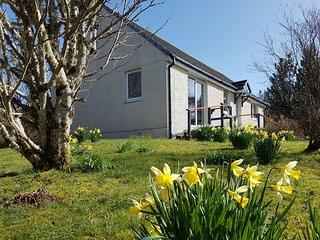 Meadow Cottage, Edinbane
