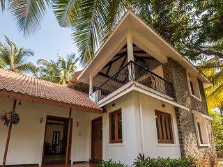 Vista Orchid Villa