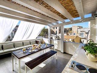 Casa Ortigia, Sicily
