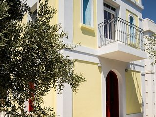 Villa Erato, 3 bedrooms, Limenaria, Thassos