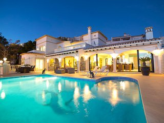 3 bedroom Villa in Altea, Valencia, Spain : ref 5044779