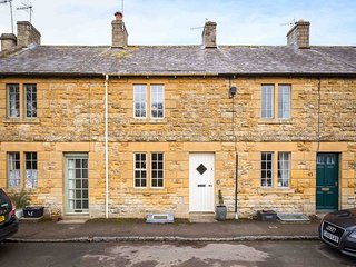 Honeysuckle Cottage is a beautiful period property, with stunning views