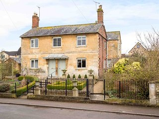 Whistlers Corner is a beautifully presented period cottage, in Chipping Campden
