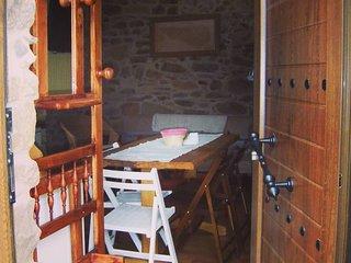 Casa Belarmino. Casa rural en el Bierzo, de tres estrellas. Alquiler íntegro