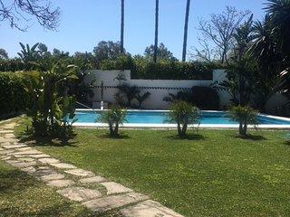Casa Amatista, Puerto Banus