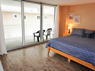 Oceanside 2 BR 2BATH Condo at Starboard Village