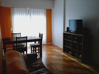 Apartment City Center Recoleta