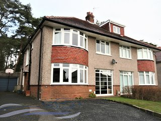 Three-Bedroom, Semi-Detached Family Home