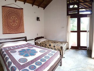 Eco-Hotel Sat Nam Village