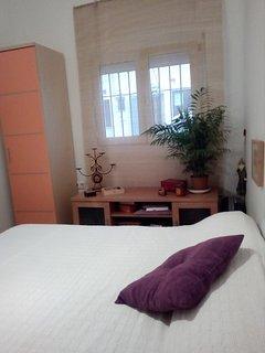 apartamento  2min del centro de Tarifa