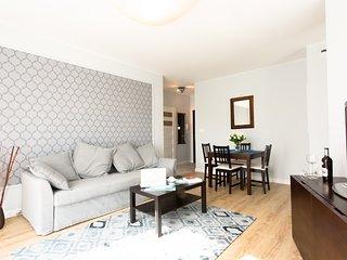 Apartment KORONA