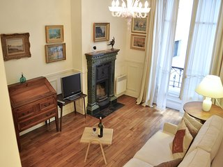 Paris-Unique Marais 1 bedroom