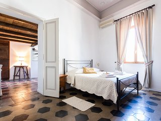 Sunny Apartment Navona Square