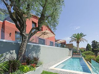 Luxury Villa - 3BR / 3BA - on the French Riviera
