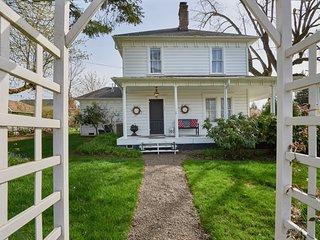 Carlton Farmhouse