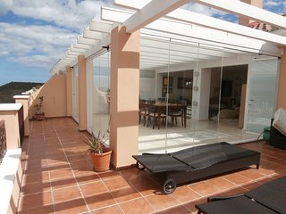 LUXURY PENTHOUSE WITH SPECTACULAR VIEWS IN LA CALA DE MIJAS