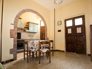 Appartamento Rustico toscano