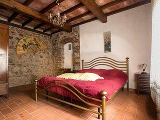 Appartamento stile Rustico Toscano