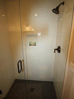 Hall Shower