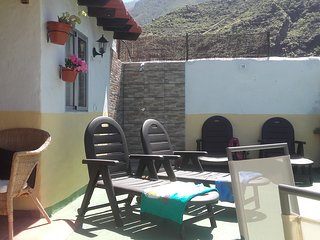 Casa Luz - Ideal para familia y grupos de hasta 8 personas -