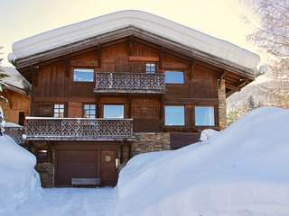 Cosy and comfortable studio, ski-in and walking distance from the slopes