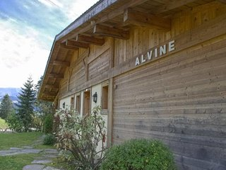 Chalet Alvine, Megève