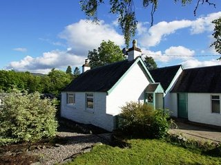 Fern Cottage, Killin, family self catering cottage