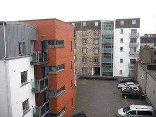 Rosalind Apartment