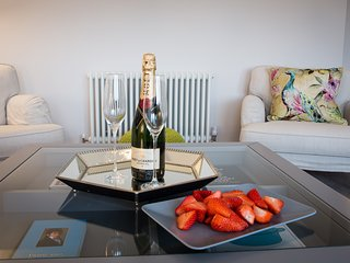 Luxury 2 Bed Apartment, Richmond, North Yorkshire