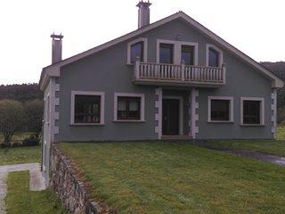 Casa en Sargadelos