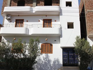 House of dreams- flats in Luxor