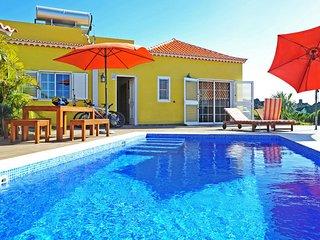 Villa Tamanca