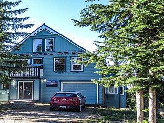 Sunset Vista Whole House