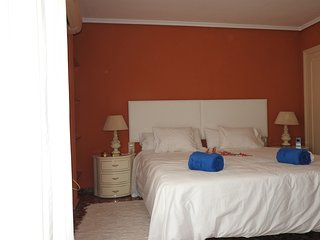 Comfortable apartment in Javea port