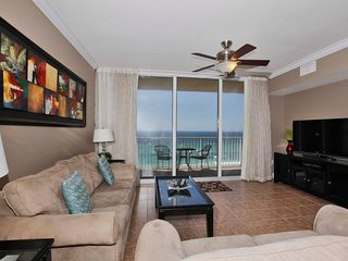 Tidewater Beach Resort Condo 715