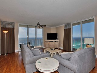 Tidewater Beach Resort Rental 2301 - 4 Bedrooms