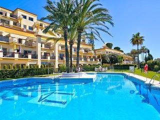 Apartamento Romana Playa 805, Con Acceso a la Playa