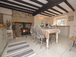 56118 Cottage situated in Eyam