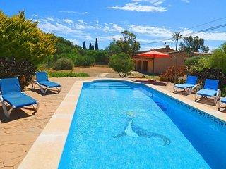 Villa 53 with private pool