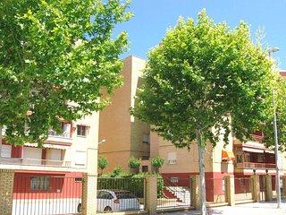 La Antilla/Islantilla-Apartamento  100 m de la playa con aparcamiento y ascensor