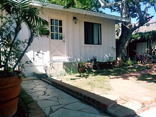 San Diego Private 5 Star Dettached Studio Cottage (Super Host)
