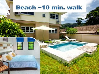 ♥Beach line♥ FREE Daily cleaning♥ 40m2