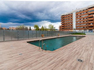 NEW FENIX APARTMENT PTS GRANADA CANOVAS (GC)