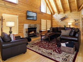 Adventure Lodge - Big Bear Lake, CA