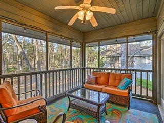 Resort Condo w/Porch -1 mi from North Myrtle Beach
