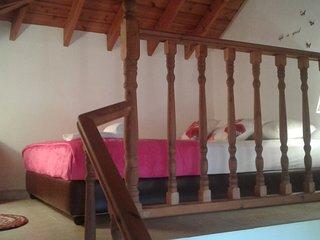 Annas Apartment Kalhi