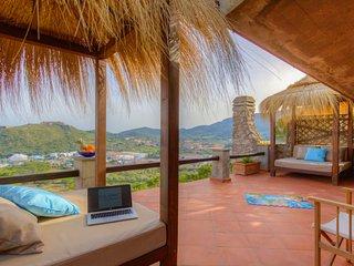 Argentario Luxury Villa 7sleeps Terrace Fully Equipped Kitchen Beach Club 5min