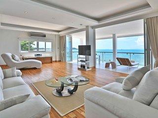 OSHO - Beachfront Luxury Apatments