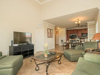 904CP-531. Gorgeous 3 Bedroom 3 Bath Condo Close to Disney