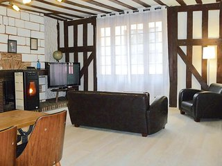Le Champenois - 55m², Troyes centre - Prix tt inclus & parking